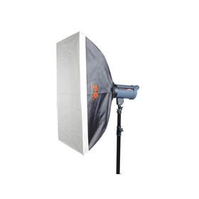 Софтбокс для студийных вспышек FEA-SB 6090 BW Ош