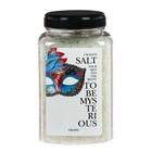 Dr.Aqua Соль морская природная для ванн Райское наслаждение 0,7кг,ПЭТ/банка