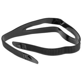 Сменный ремешок для тренажера Pro Snorkel, Black M0773 03 0 01W