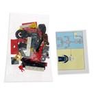 Конструктор «Пожарный квадроцикл», 58 деталей, в пакете