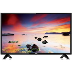 Телевизор BBK 32LEM-1043/TS2C, 32, 1366x768, DVB-T2, DVB-C, DVB-S2, 3xHDMI, 2xUSB, черный