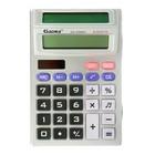 Калькулятор настольный, 8-разрядный, DS-6588A, двойное питание, двойной экран