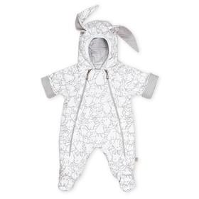 Комбинезон для новорождённого «МоЗайка», рост 68 см Ош