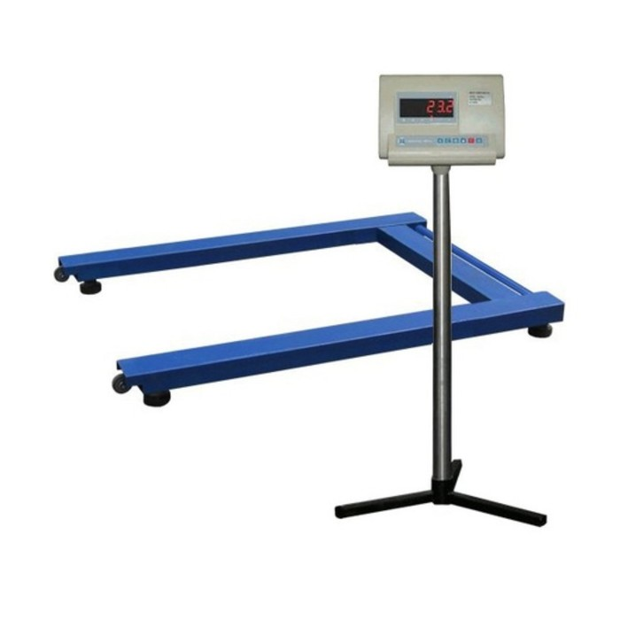 Весы паллетные ВСП4-1500 П9