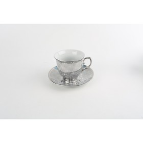 Чайный набор на 6 персон, 220 мл