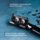 Заточка для ножей Доляна «Классика», 18×4 см - Фото 3