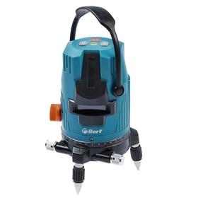 Уровень лазерный автоматический Bort BLN-15