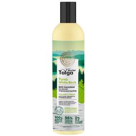 Бальзам для волос Natura Siberica Dr.Taiga «Освежающий», 400 мл