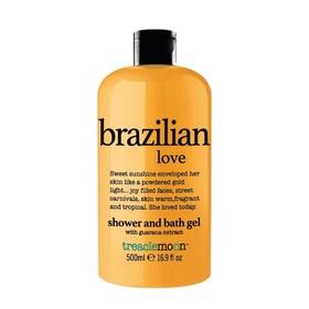 Гель для душа Treaclemoon «Бразильская любовь», 500 мл