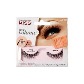 Накладные ресницы Kiss True Volume KTVL02C