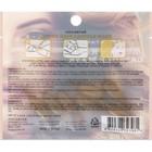 Сыворотка для волос Kocostar «Биоламинирование», c аргановым маслом, 7 шт. по 0,75 г - Фото 2