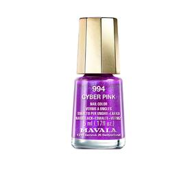 Лак для ногтей Mavala, тон 994 Кибер розовый