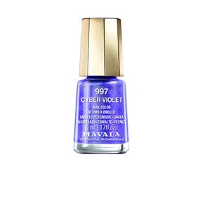 Лак для ногтей Mavala, тон 99 Кибер фиолетовый