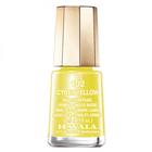 Лак для ногтей Mavala, тон 102 Кибер желтый