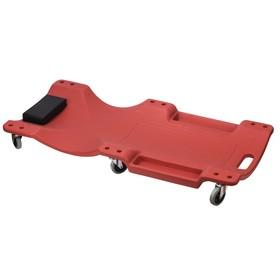 Лежак пластиковый AE&T TA-B1035-B, 940х420 мм, до 120 кг Ош