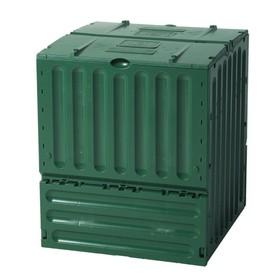 Компостер ECO-KING 600 л, зелёный Ош