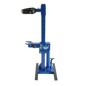 Стационарная стяжка пружин AE&T T01402, 440 мм, ход 250-570 мм, 990 кг