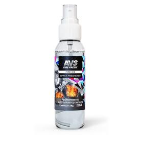 Ароматизатор AVS Stop Smell, 'огненный лед', спрей, 100 мл Ош