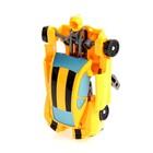 Робот «Автобот», трансформируется, цвета МИКС - Фото 5