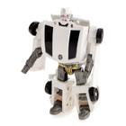 Робот «Автобот», трансформируется, цвета МИКС - Фото 9