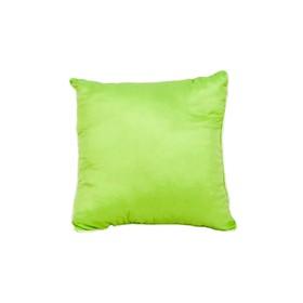 Подушка, размер 40 × 40 см, силиконизированное волокно, холлофайбер Ош