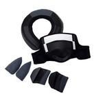 Подкладка шлема FXR Premium Winter, черный