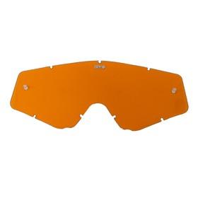 Линза Spy Optic Omen, оранжевый Ош