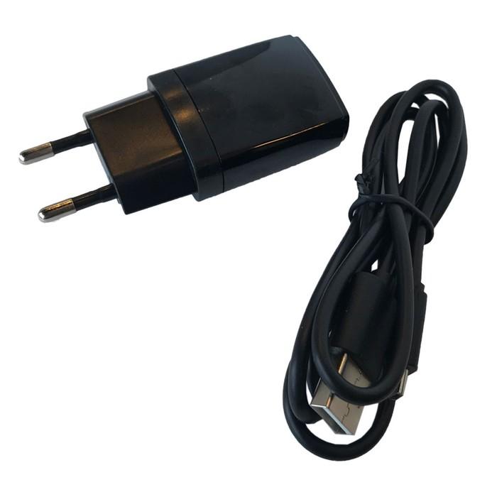 Адаптер питания Abom USB Euro