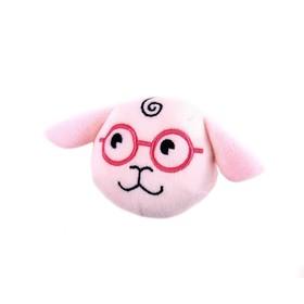 Мягкая игрушка «Мячик-Лань», 7 см