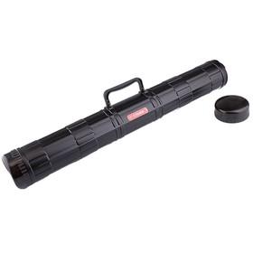 Тубус с ручкой, А1, диаметр 90 мм, длина 680 мм, чёрный Ош