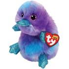 """Мягкая игрушка """"Утконос Zappy"""" фиолетовый, 15 см 36275"""