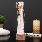 Бутылка для аромамасел/декора стекло