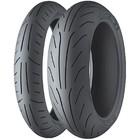 Мотошина Michelin Power Pure SC 140/70 R12 60P Rear Скутер
