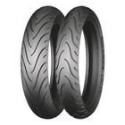 Мотошина Michelin Pilot Street 60/90 R17 30S Front/Rear Классика