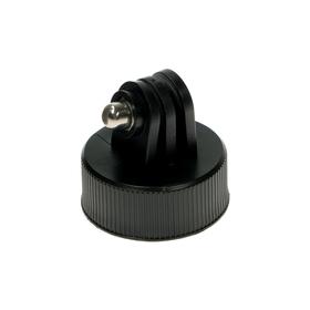 Крышка-держатель для экшн камеры LuazON, пластиковая, МИКС Ош