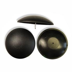 Датчик акустомагнитный Ракушка Midi, цвет чёрный Ош