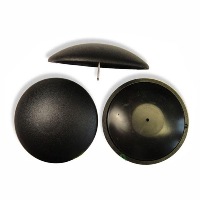 Датчик акустомагнитный Ракушка Midi, цвет чёрный