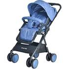 Прогулочная коляска Everflo Сruise E-550, цвет deep blue