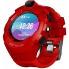 "Смарт-часы Jet Kid Gear, 50мм, 1.44"", черный"