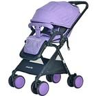 Прогулочная коляска Everflo Сruise E-550, цвет purple