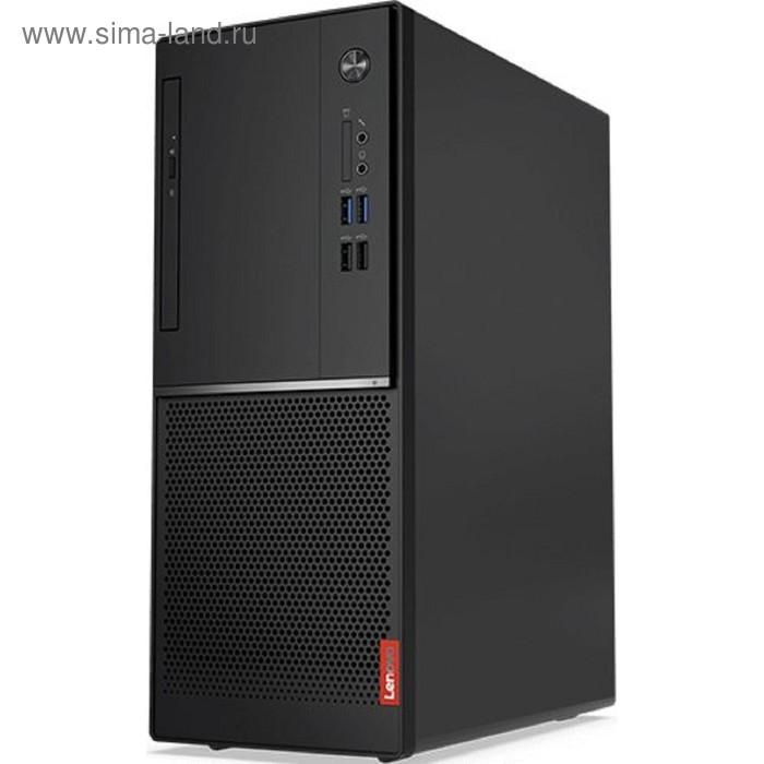 Компьютер Lenovo V330-15IGM MT Cel J4005 (2), 4ГбG 600, 65W, черный