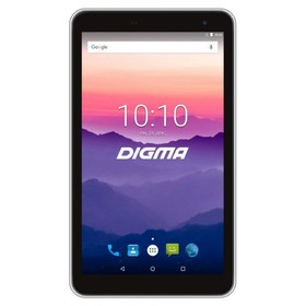 """Планшет Digma Optima 8027 3G SC7731E (1.3) 4с, RAM1Гб, ROM16Гб 8"""", черный"""