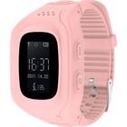 """Смарт-часы Jet Kid Next, 54мм, 0.64"""", розовый"""