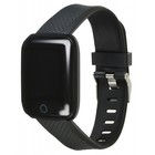 """Смарт-часы Digma Smartline D2e, 1.3"""", черный"""