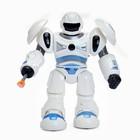 Робот-игрушка GRAVITONE, световые и звуковые эффекты, работает от батареек, русская озвучка, цвета МИКС - Фото 2
