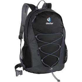 Рюкзак Deuter 2018 Black-granite Lite 25 black Ош