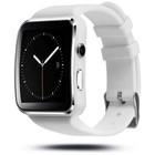 """Смарт-часы Smarterra SmartLife NEO, 1.54"""", белый"""