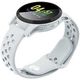 Смарт-часы Smarterra Zen, 0.96', белый Ош