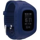 """Смарт-часы Jet Kid Next, 54мм, 0.64"""", синий"""