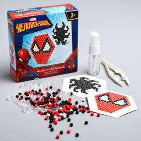 Аквамозаика, Человек-паук